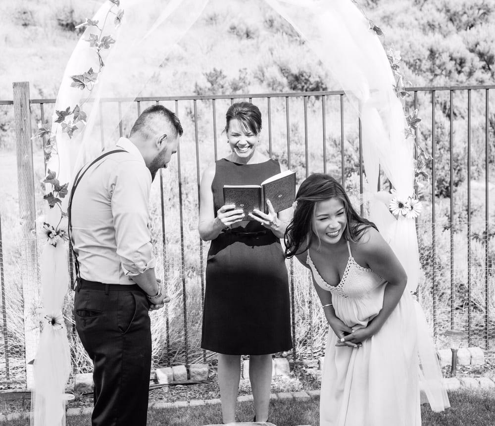 All Intimate Weddings
