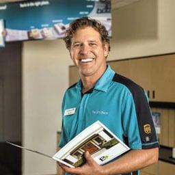 The UPS Store: 3450 Palmer Dr, Cameron Park, CA
