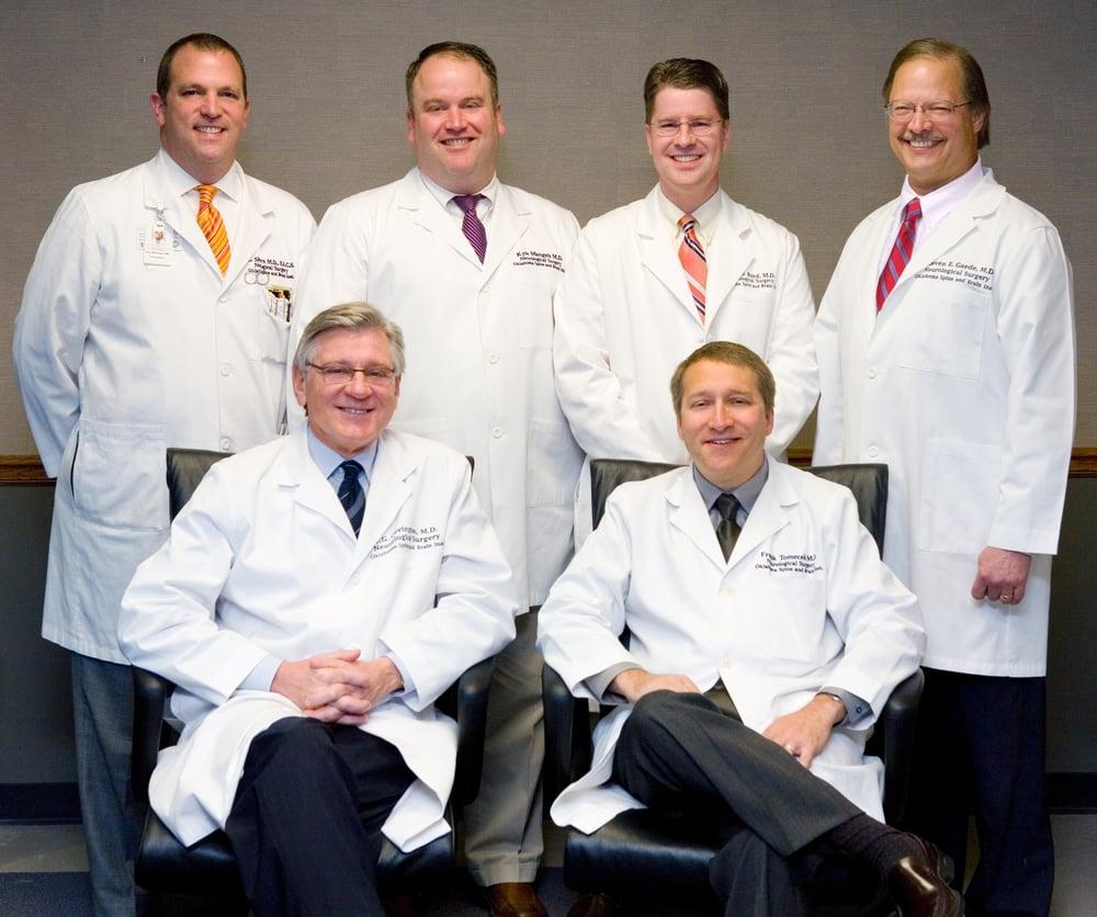 Oklahoma Spine & Brain Institute - Neurologist - 6802 S