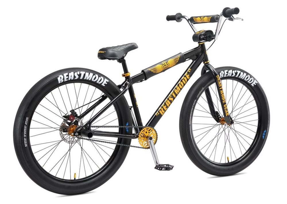 Jonny Rock Bikes