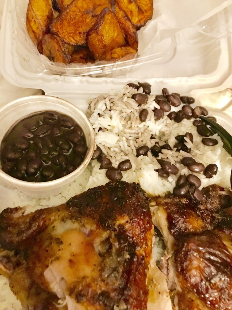 SILVESTRE CHICKEN – SUITLAND: 4737 Silver Hill Rd, Suitland, MD