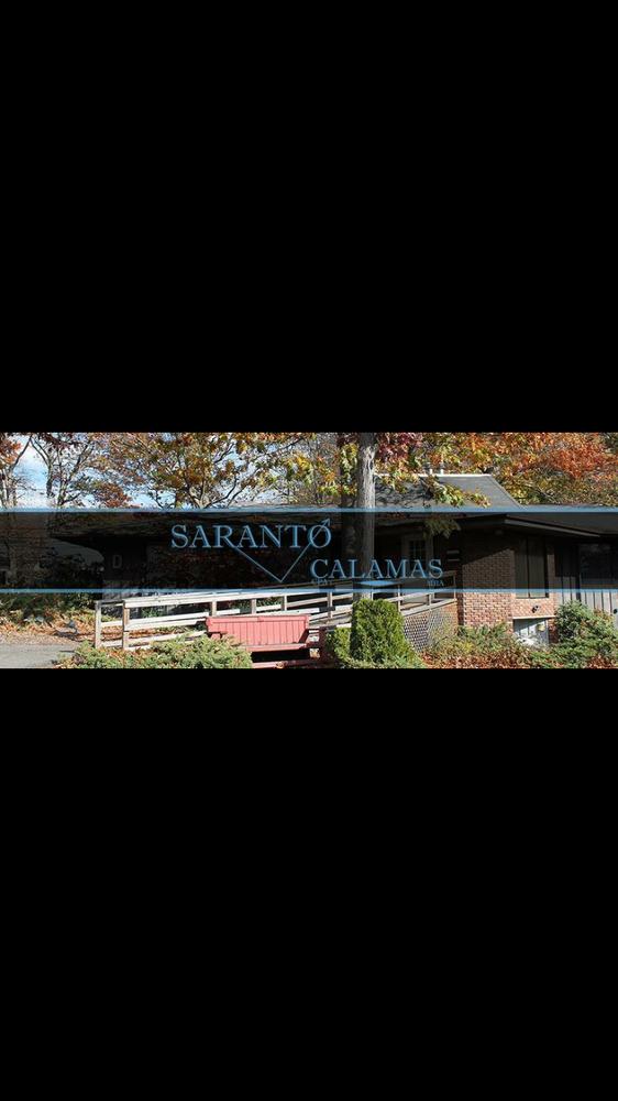 Saranto Calamas, CPA: 640 Belle Terre Rd, Port Jefferson, NY