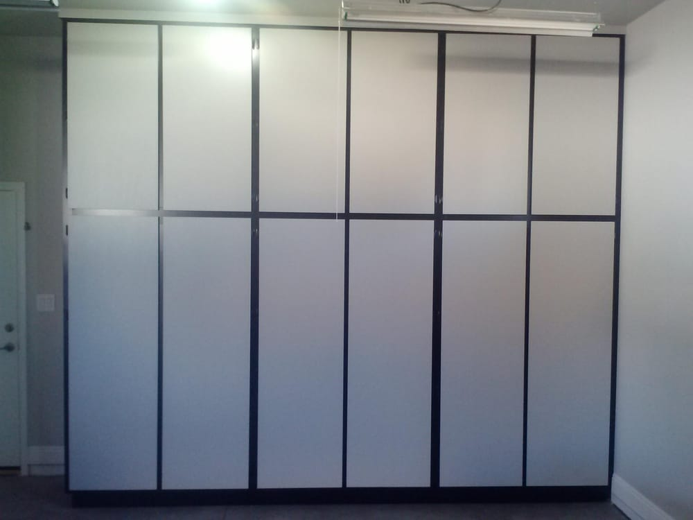 Photo Of The Storage Doctor   Gilbert, AZ, United States. Garage Cabinets  Professional