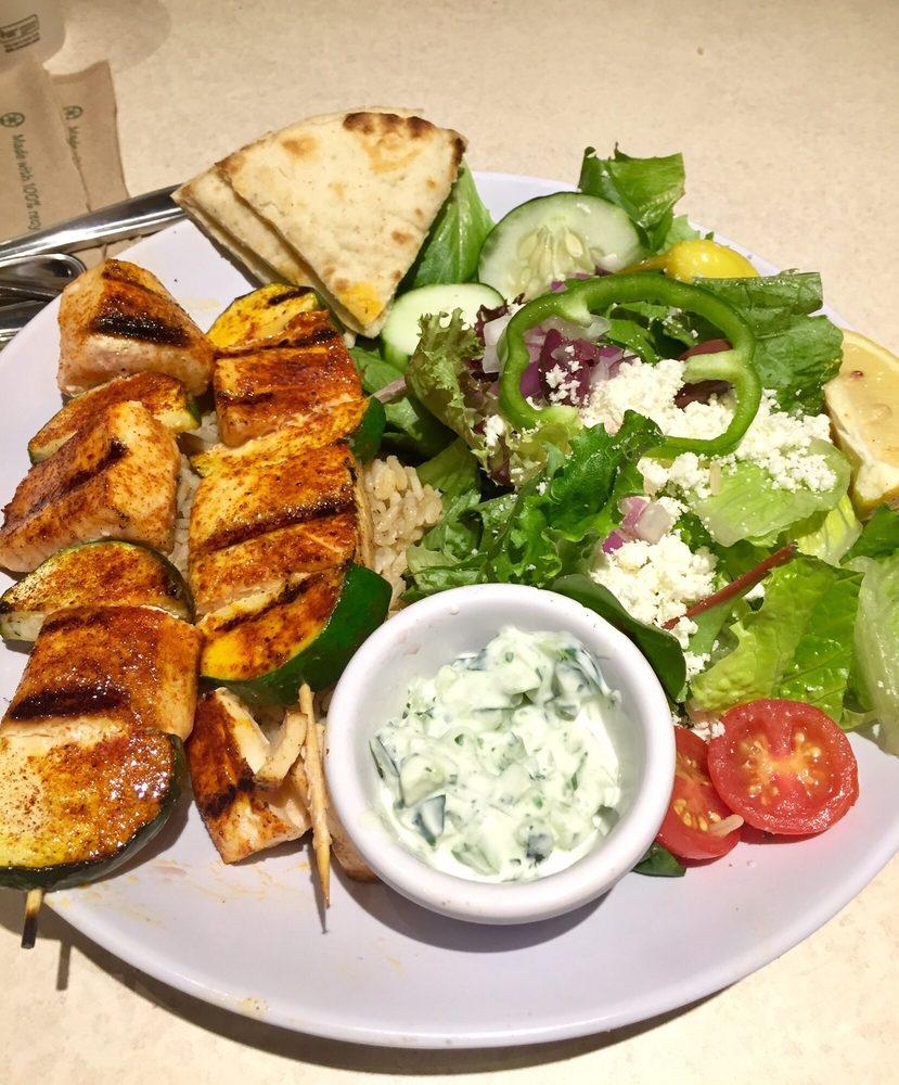 Zoes Kitchen Turkey Stack Zoes Kitchen  52 Photos & 47 Reviews  Mediterranean  3371