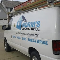 Photo of Normu0027s Door Service - Omaha NE United States & Normu0027s Door Service - Garage Door Services - 6123 S 90th St West ... pezcame.com