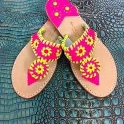 5553b77339b5 Palm Beach Sandals - Shoe Stores - 2508 Florida Ave