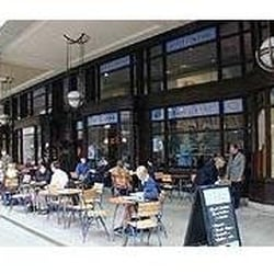 c85ca61285f Caffè Nero - Coffee & Tea Shops - 2 Bishopsgate Arcade, Liverpool ...
