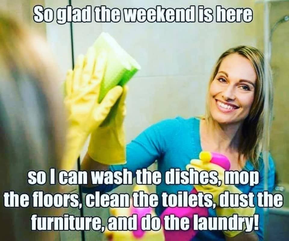 Deluxe Home Cleaning