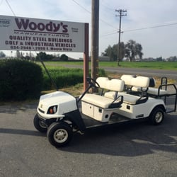 Woody's Golf & Industrial Vehicles - 26 Photos - Car Dealers - 2900 on 2002 chrysler gem cart, car cart, box cart,