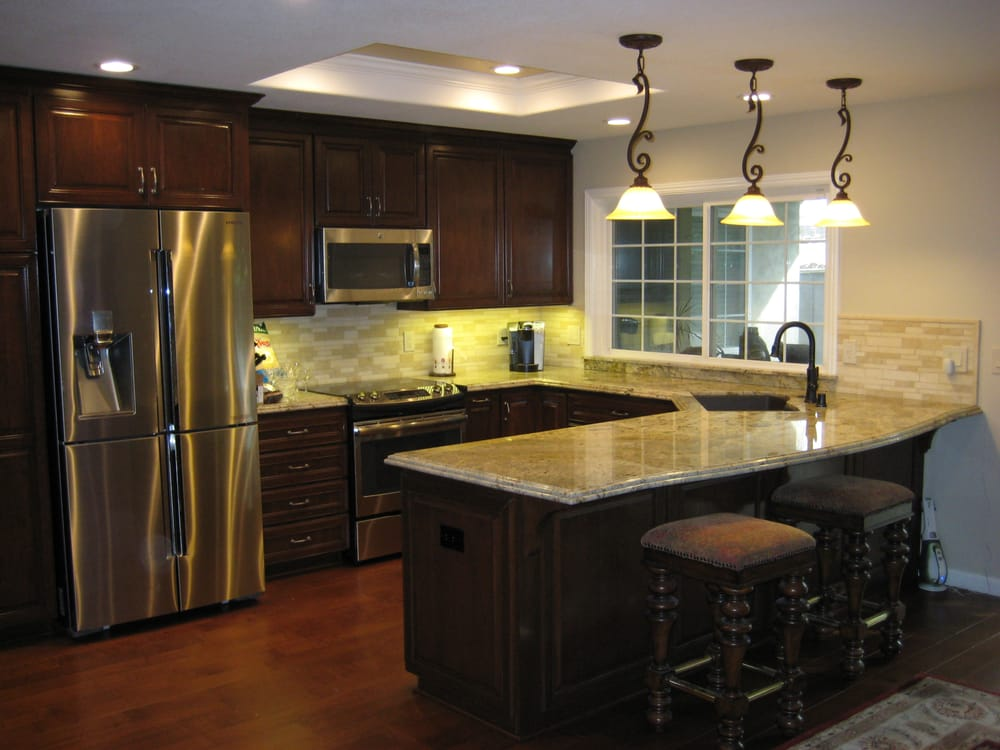 Classic Kitchens   10 Reviews   Countertop Installation   5037 Almaden  Expy, Cambrian Park, San Jose, CA   Phone Number   Yelp