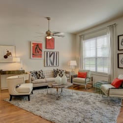 Photo Of The Grove At Wilcrest   Houston, TX, United States. Living Room