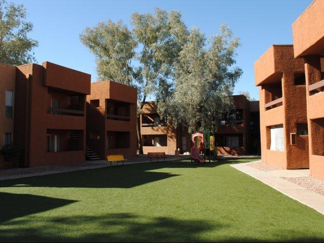 Desert Place Apartments Phoenix Az