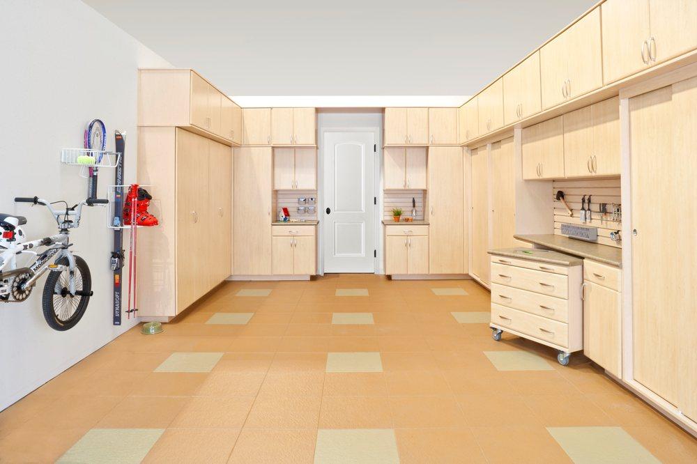 Closets by Design - Nashville: 118 Fort Granger Dr, Franklin, TN