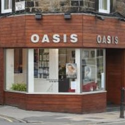 Photo Of Oasis Hair Leeds West Yorkshire United Kingdom