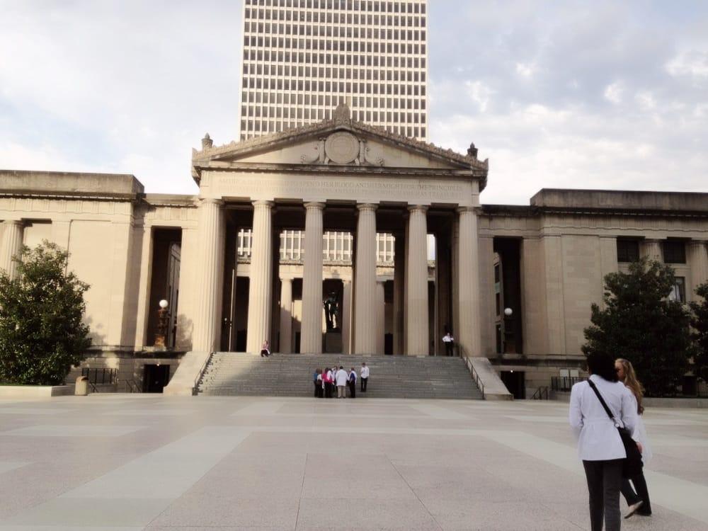War Memorial Auditorium Of Nashville Royalty Free Stock ... |Nashville War Memorial