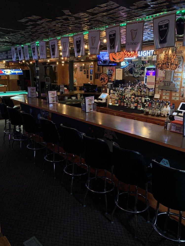 Friendly Tavern: 115 S Main St, Saint Marys, OH