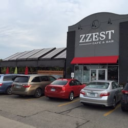 Zzest Cafe And Bar