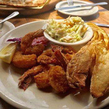 The Fisherman S Restaurant Rancho Mirage Ca