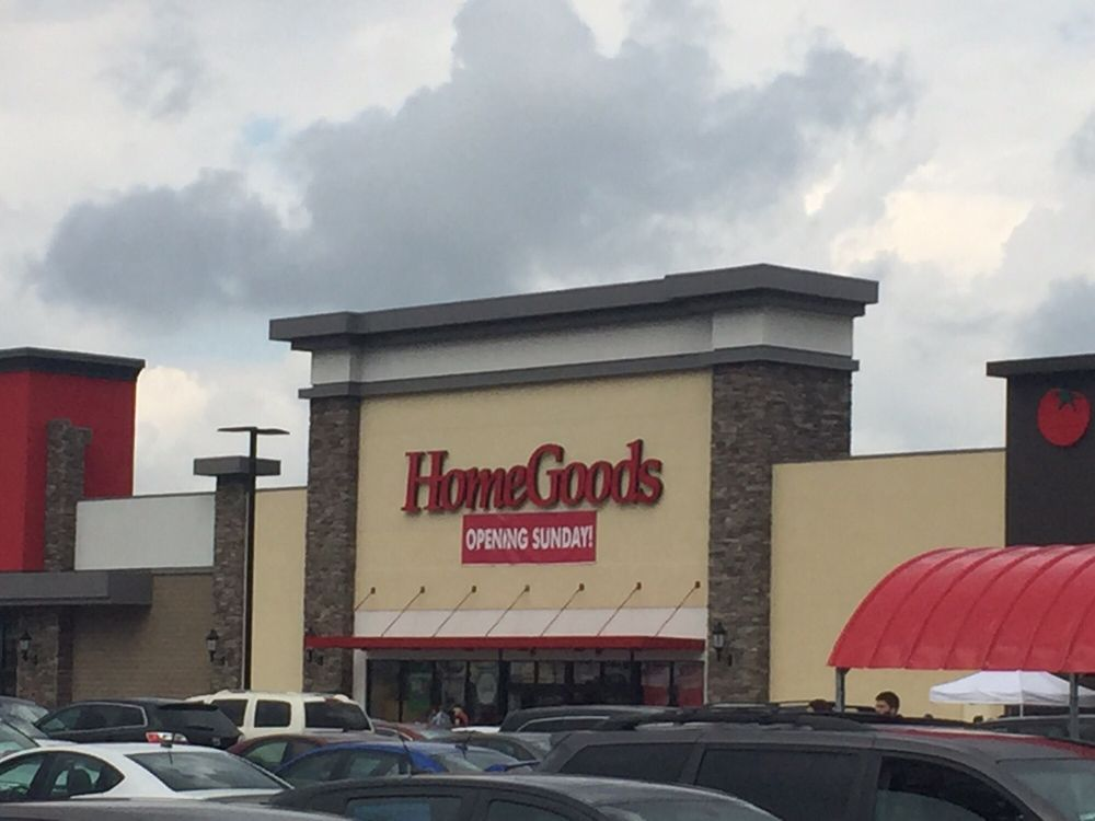 Home Goods: 3945 Everhard Rd NW, Canton, OH