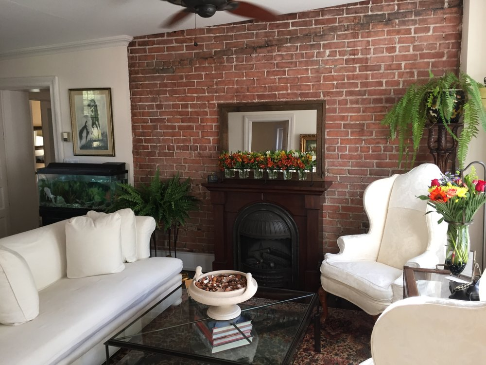 Riverview Bed and Breakfast: Piermont Ave, Piermont, NY