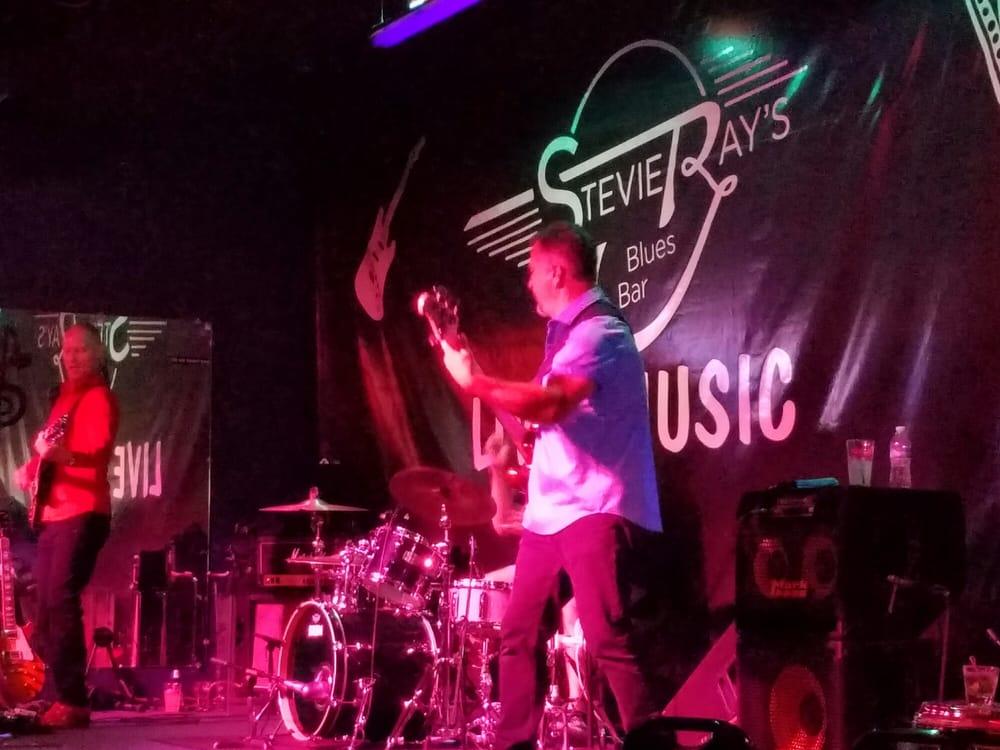 Stevie Ray's Blues Bar