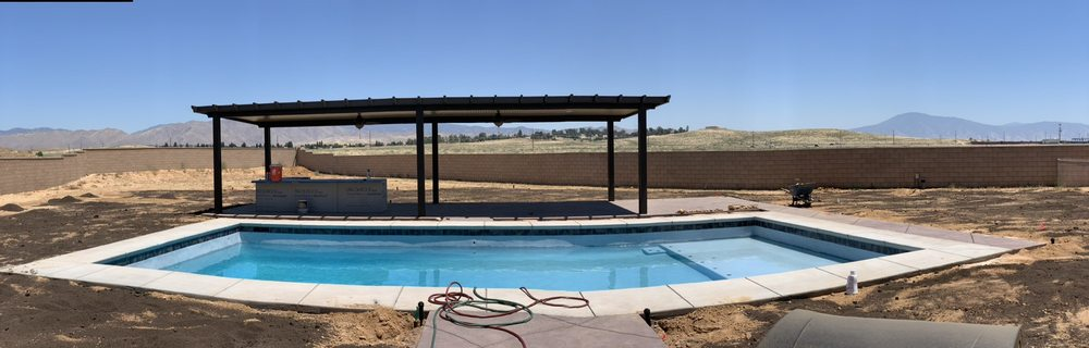 Americal Awning: 2122 Q St, Bakersfield, CA