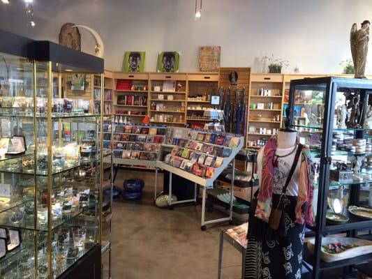 metaphysical store houston