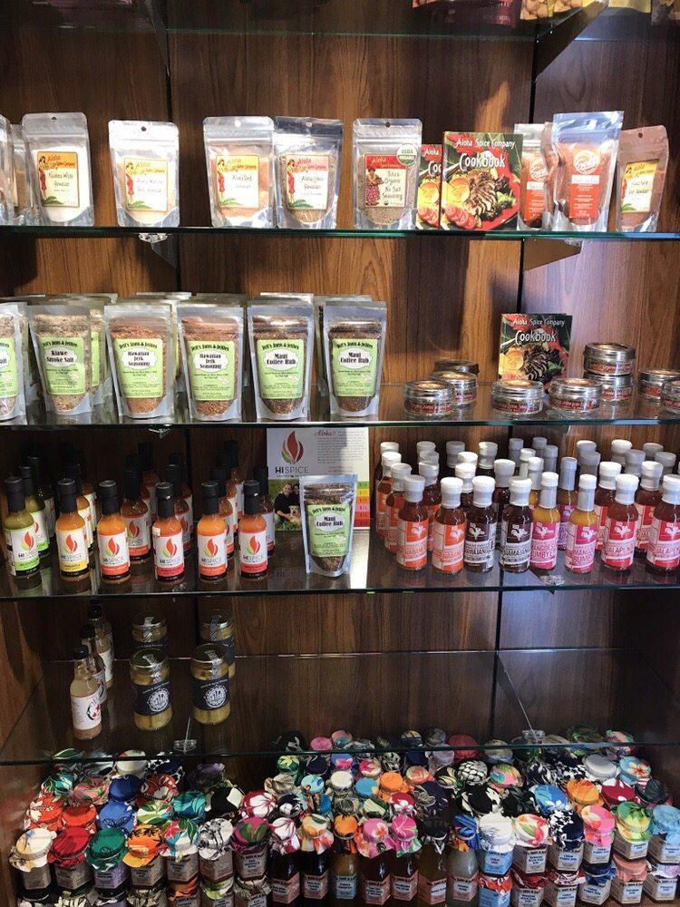 Kauhale Market: 45 Kai Malina Pkwy, Lahaina, HI