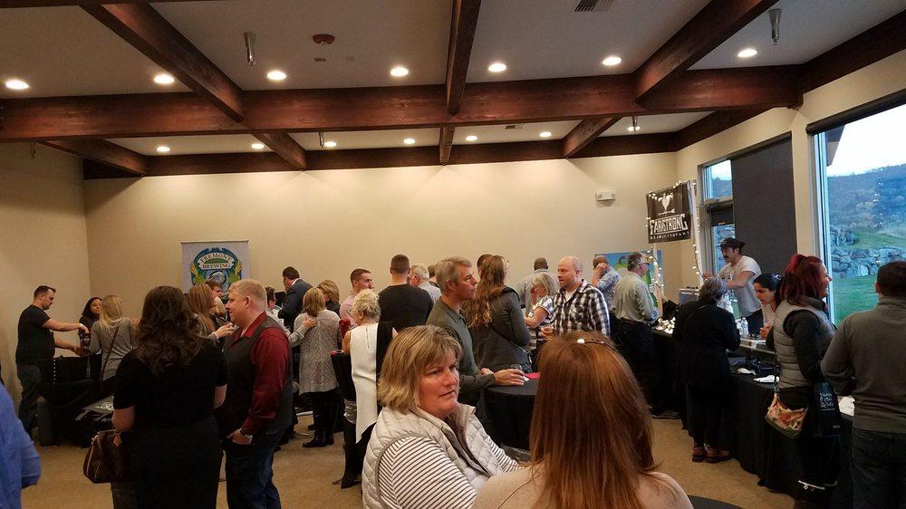 Skagit Wine & Beer Festival: 4800 Eaglemont Dr, Mount Vernon, WA