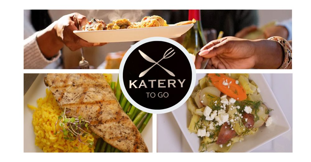 Katery To Go: 78 Front St, Port Jervis, NY