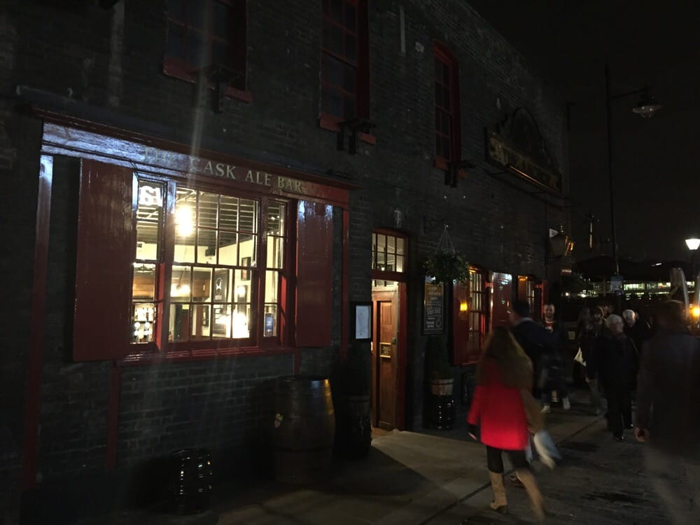 Cask Pub And Kitchen Review