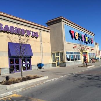 Toys r us toy shops c1 3450 avenue des grandes for Cuisine bois toys r us