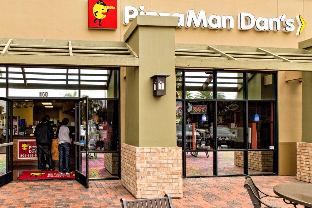 pizzaman dan s order food online 61 photos 39 reviews pizza 1601 victoria ave oxnard. Black Bedroom Furniture Sets. Home Design Ideas