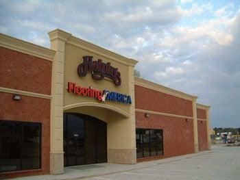 Halpin's Flooring America: 15200 Airline Hwy, Baton Rouge, LA