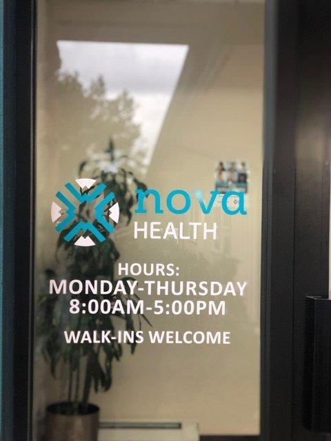 Nova Health - Florence: 4480 G N 101 Hwy, Florence, OR