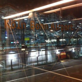 Kln Bonn Airport CGN 271 Photos 240 Reviews Airports