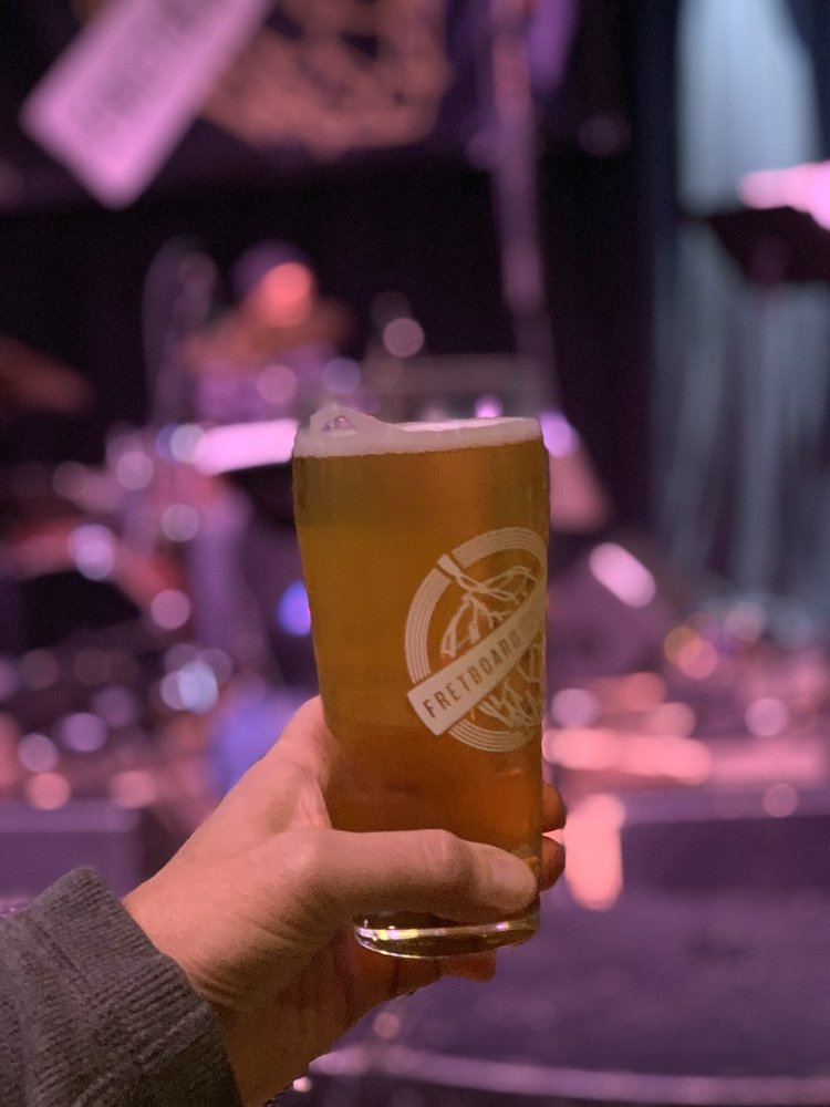 Fretboard Brewing: 5800 Creek Rd, Cincinnati, OH