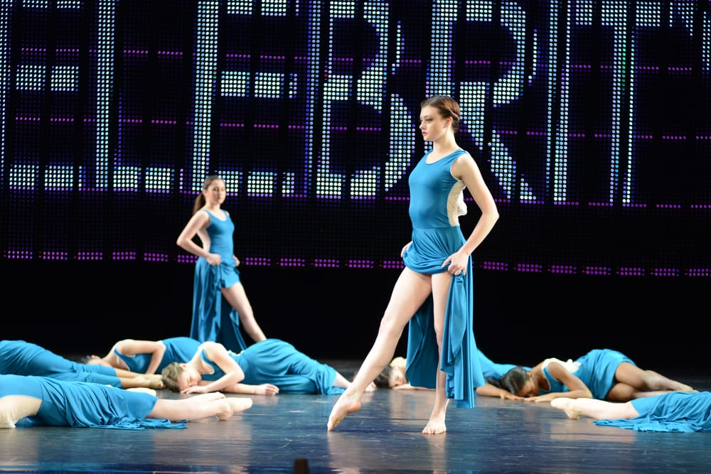 Kemper Dance Academy