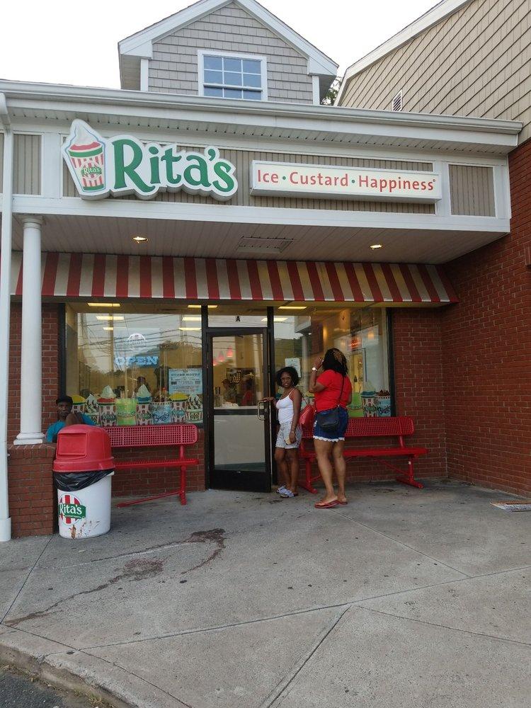 Rita's Italian Ice Bridgeport