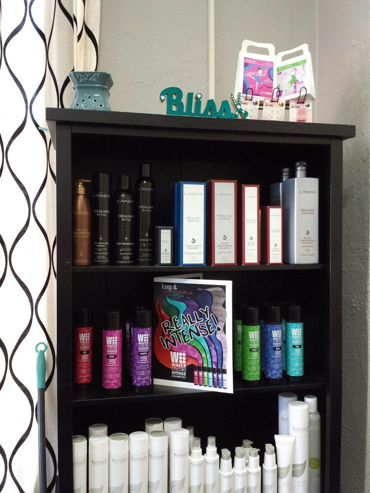 Bliss Salon: 212 W 5th St, Joplin, MO