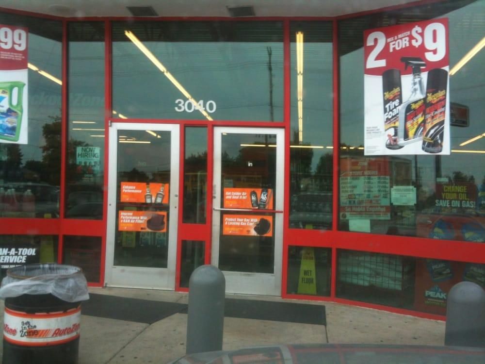 AutoZone Auto Parts: 3040 Mannheim Rd, Franklin Park, IL