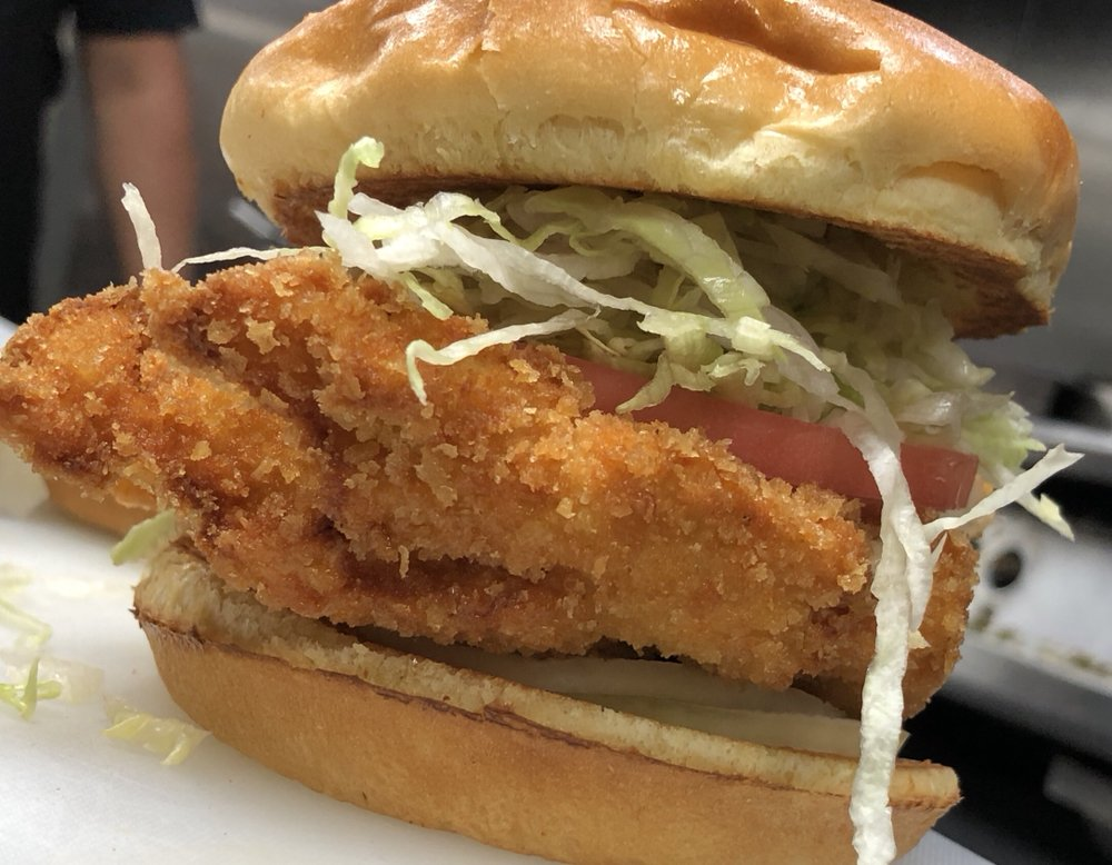 Uburger: 636 Beacon St, Boston, MA