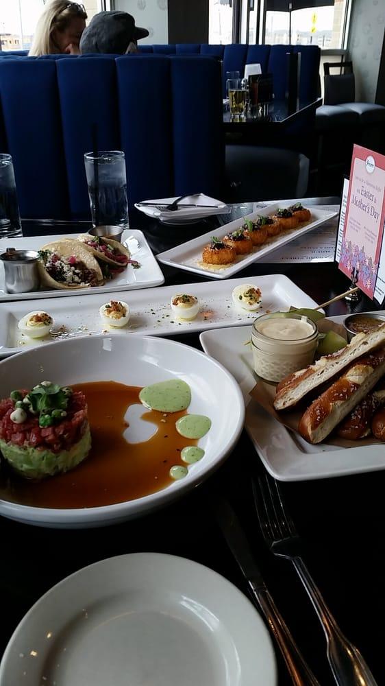 Grand Street Cafe Lenexa