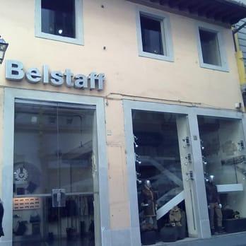 Negozi Belstaff Firenze