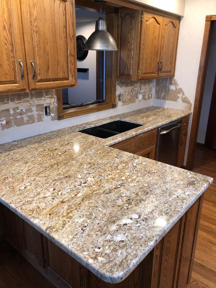 Edge Stoneworks: 4173 N 20th St, Ozark, MO