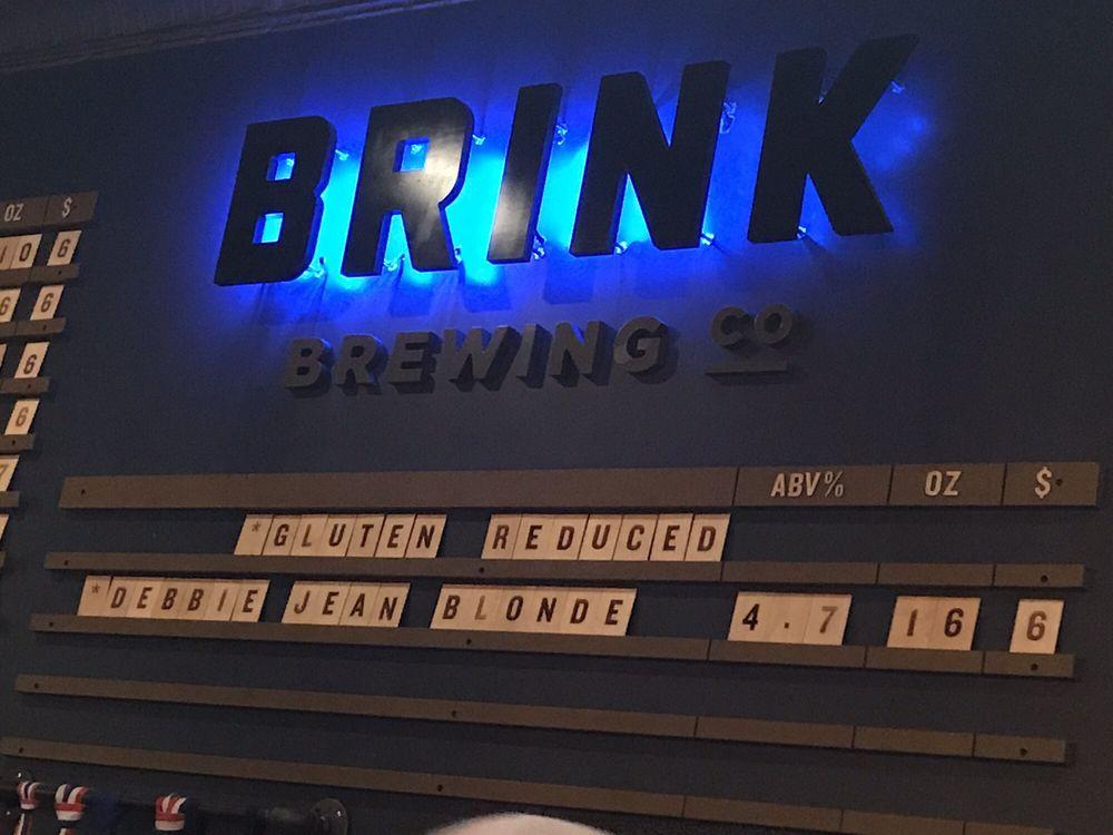 Brink Brewing: 5905 Hamilton Ave, Cincinnati, OH