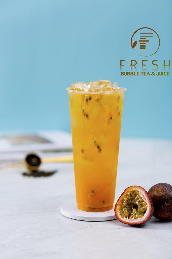Fresh Bubble Tea & Juice: 155 Dorset St, South Burlington, VT