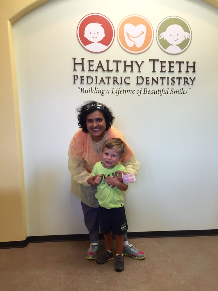 Healthy Teeth Pediatric Dentistry - Orthodontists - 5300