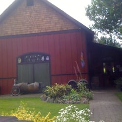 Whidbey Island Winery Reviews