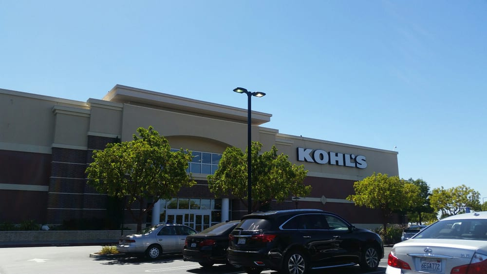 Kohl's - Fremont: 43782 Christy St, Fremont, CA